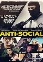 Anti-Social (2015) online y gratis