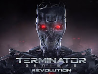 Terminator Genisys: Future War Hack MOD APK Premium v1.8.0.234 Terbaru for Android