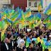 الرباط : الحركة الأمازيغية تدعو كافة المواطنات و المواطنين، للمشاركة في مسيرة وطنية احتجاجية .