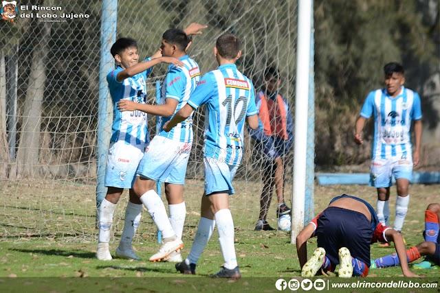 Fotos | Sub 19 | Fecha 11: Gimnasia 9-1 Pellegrini | Regional del NOA