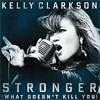 Kelly Clarkson album cover