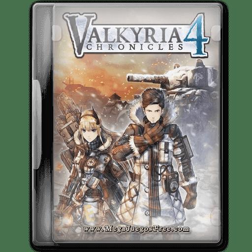 Valkyria Chronicles 4 Full Español