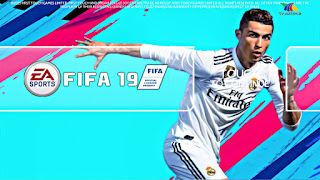 FIFA 19 MOD DLS Classic Android Offline 150 MB HD Graphics