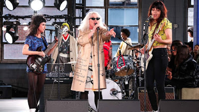 Queen Of Music & Style Pioneer Debbie Harry Along With Artist Basquiat Are Coach's FW 2020 Inspiration!