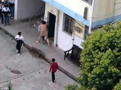 getting for Girls teacher naked