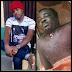 Sergeant Ibe Uchenna 's end of the road for killing Chinedu Peters at road block in Abia