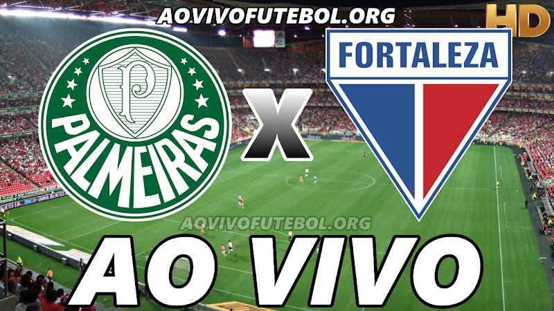 Assistir Palmeiras vs Fortaleza Ao Vivo HD