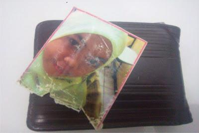 Sepotong Kue Bolu Gulung Dari Gadis Depok