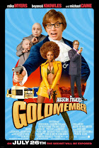 Austin Powers in Goldmember(Austin Powers in Goldmember )