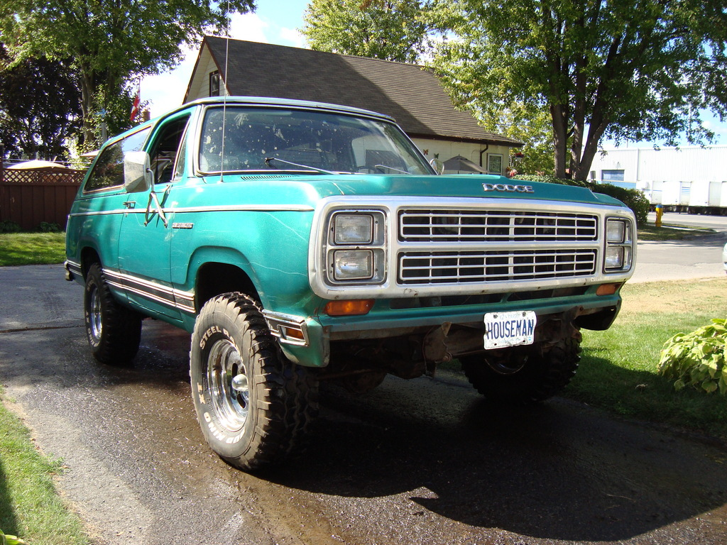 large ramcharger std grand com classiccars view cc in rapids listings michigan dodge picture c for of sale
