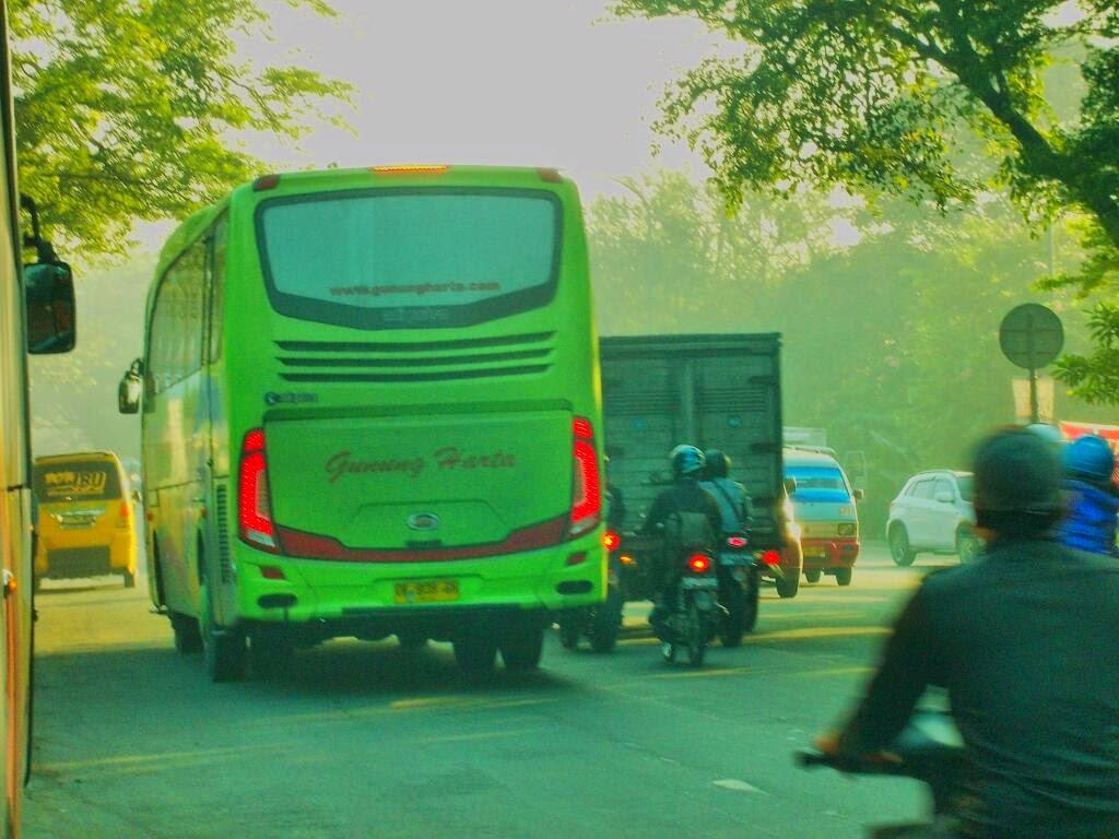 Agen Bus Gunung Harta Dan Harga Tiket Bulan 2019