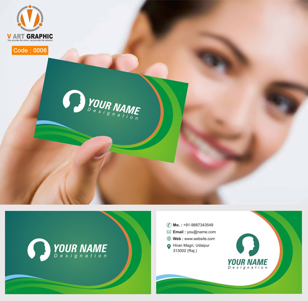 Professional visiting card freelance graphic design online in professional visiting card reheart Image collections