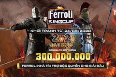Thông cáo báo chí AoE Ferroli King Cup 2020!