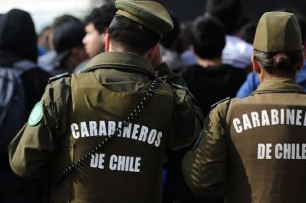 Funcionaria de Carabineros intentó suicidarse luego de denunciar abuso sexual