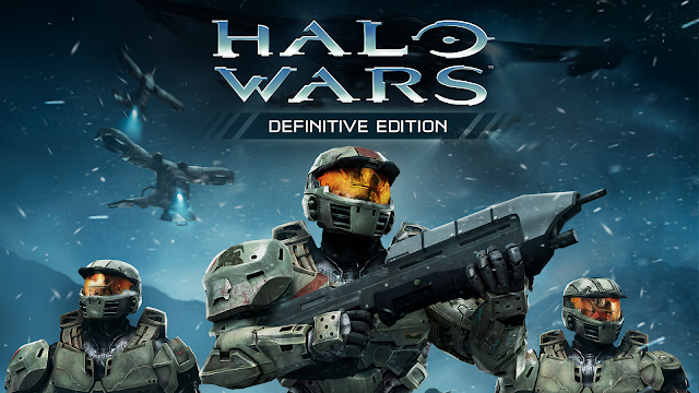 Halo Wars: Definitive Edition detalla fecha y plataformas