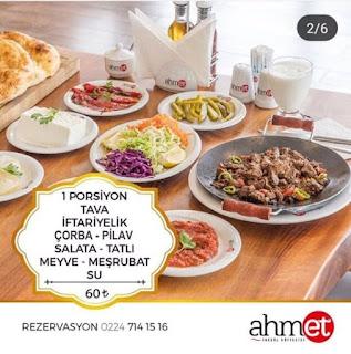 ahmet inegöl köftecisi inegöl iftar menüsü inegöl iftar menüleri inegöl iftar menüsü fiyatları