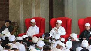 350 Ulama Tasawuf Asia Tenggara Berkumpul di Bogor Serukan Perdamaian Dunia