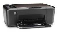 HP DeskJet K209a Driver Download