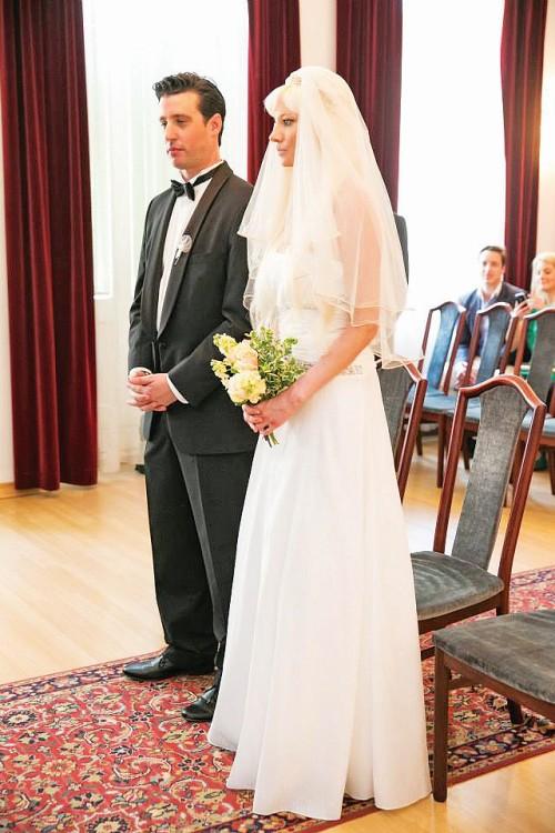 Γάμος σωλήνες πορνό