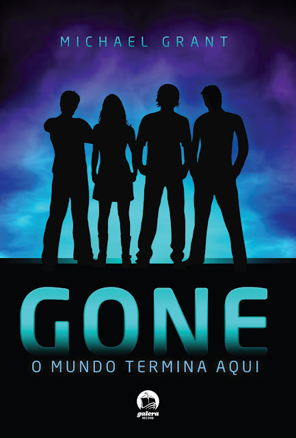 Gone - Gone - vol. 1 O mundo termina aqui Michael Grant