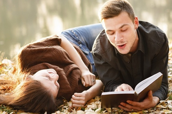 Beberapa Tanda Yang Membuktikan Suami Anda Ideal