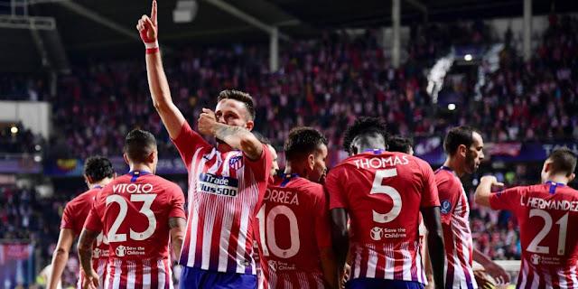 Xavi Sebut Atletico Sebagai Lawan Terberat Barcelona