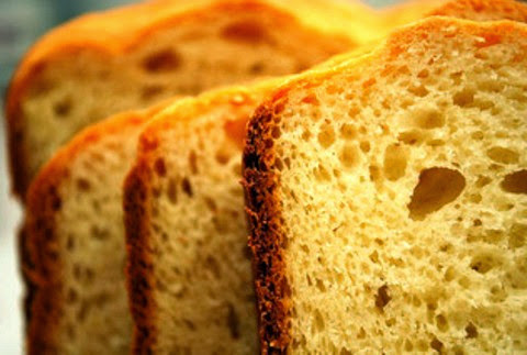 Fragrant Ricotta Bread