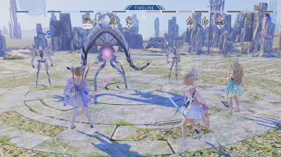 Download GameBlue Reflection PC