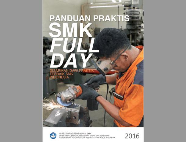 Panduan Praktis SMK Fullday