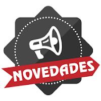 Logo de Novedades