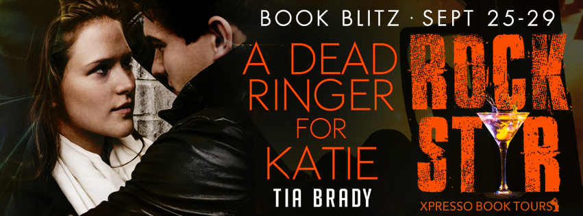 Rock Star A Dead Ringer For Kate Book Blitz