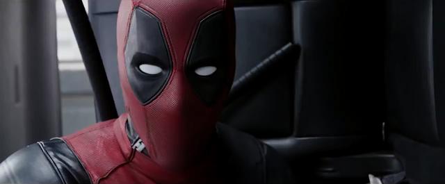 Deadpool 2016 Screenshot 2