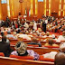 Senate makes U-turn, begins screening of 27 REC nominees