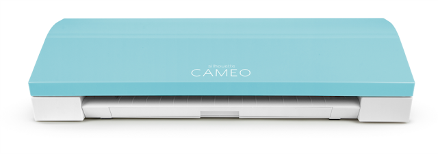 black friday cameo deals, black friday silhouette cameo deal, teal silhouette cameo, cameo 3