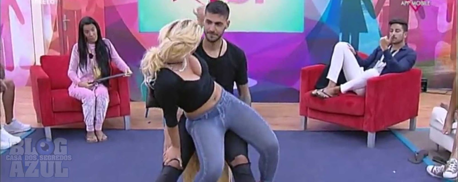how to do a lap dance