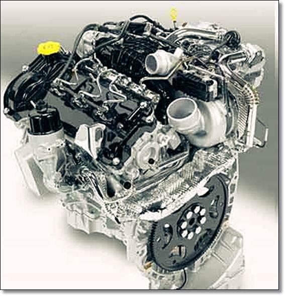 2018 Toyota Tundra Diesel Engine