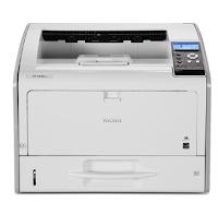 Ricoh SP 6430DN Printer Driver Download