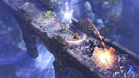 Diablo 3 Game Screenshot 1