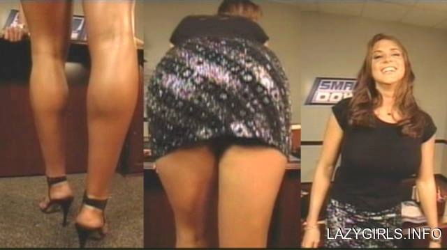 Stephanie Mcmahon Levesque Ass