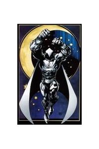 Vengeance of the Moon Knight – Đòn Thù của Moon Knight – Truyện tranh