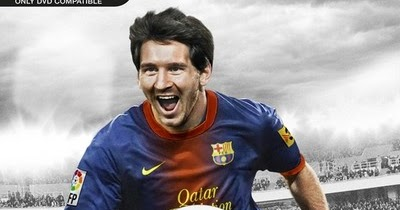 Pes 2013 highly compressed 10mb