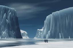 5 kisah misteri dibalik Benua Antartika, nomor 4 Sejarah yang disembunyikan