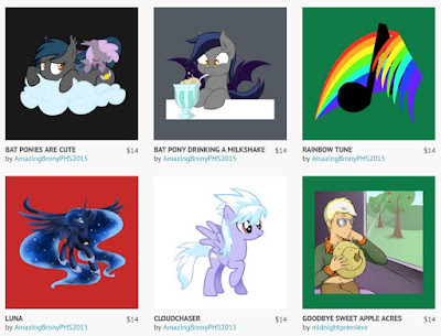 New Pony Shirts Teepublic
