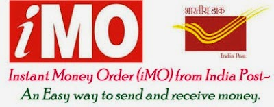 Imo Is An Instant Web Based Money Transfer Service Through Post Offices Centre In India Between Two Resident Individuals Indian Territory