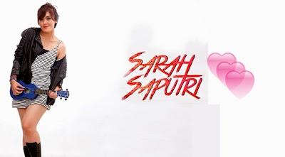 Cinta Untukmu - Sarah Saputri