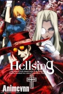 Hellsing -  2012 Poster