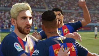 FiFa 2017 Apk For Android