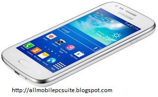 Samsung Galaxy Ace3 (GT-7272) Latest PC Suite Free Download For Windows