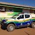 Motorista é feito refém durante assalto em Guajará-Mirim,