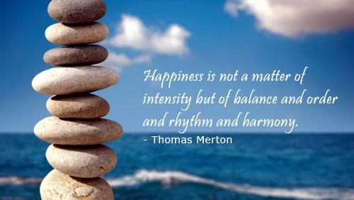 zen quotes on balance - photo #18